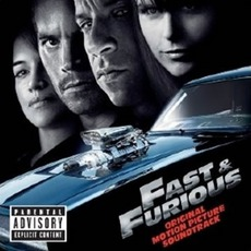 Fast & Furious mp3 Soundtrack by Pitbull