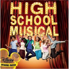 High School Musical mp3 Soundtrack by Various Artists