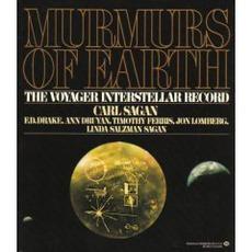 Murmurs of Earth mp3 Soundtrack by Carl Sagan