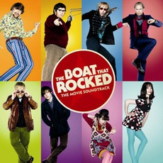 The Boat That Rocked mp3 Soundtrack by Various Artists