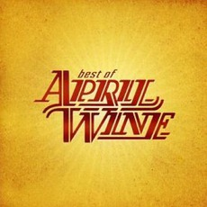 The Best Of mp3 Artist Compilation by April Wine