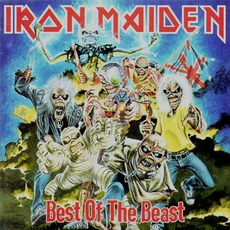 Best Of The Beast mp3 Artist Compilation by Iron Maiden