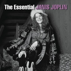 The Essential Janis Joplin mp3 Artist Compilation by Janis Joplin