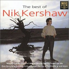 The Best Of Nik Kershaw mp3 Artist Compilation by Nik Kershaw