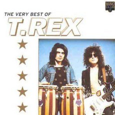 The Very Best Of T. Rex by T. Rex