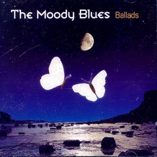 The Moody Blues Ballads