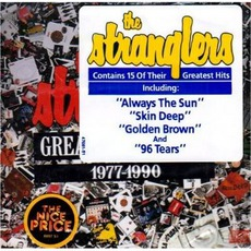 Greatest Hits 1977-1990 mp3 Artist Compilation by The Stranglers