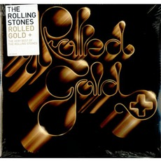 Rolled Gold Plus + mp3 Artist Compilation by The Rolling Stones