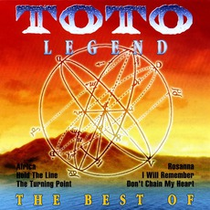 Legend - The Best Of mp3 Artist Compilation by Toto
