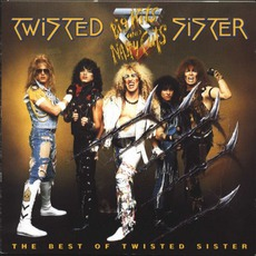 Big Hits and Nasty Cuts: The Best of Twisted Sister mp3 Artist Compilation by Twisted Sister
