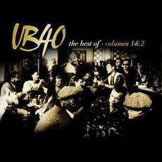 The Best Of mp3 Artist Compilation by UB40