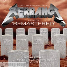 Kerrang Presents Remastered - Metallicas Master Of Puppets Revisited mp3 Compilation by Various Artists