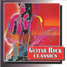 Time Life - Guitar Rock Classics mp3 Compilation by Various Artists