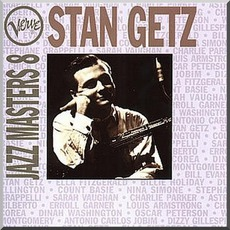 Verve Jazz Masters 08 mp3 Artist Compilation by Stan Getz