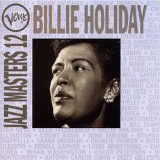 Verve Jazz Masters 12 mp3 Artist Compilation by Billie Holiday