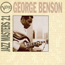Verve Jazz Masters 21 mp3 Artist Compilation by George Benson