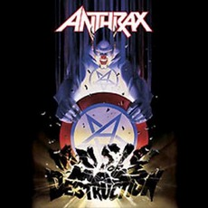 Music Of Mass Destruction mp3 Live by Anthrax