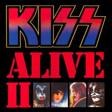 Alive II mp3 Live by KISS