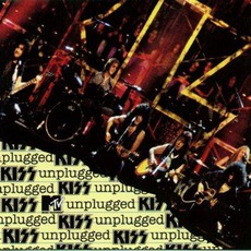 MTV Unplugged mp3 Live by KISS