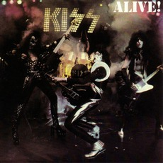 Alive! mp3 Live by KISS
