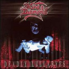 Deadly Lullabyes 'Live' mp3 Live by King Diamond