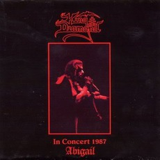 In Concert 1987 Abigail mp3 Live by King Diamond