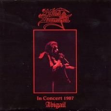 In Concert 1987 Abigail