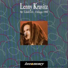Mr. Cabdriver (Live Chicago 1990) mp3 Live by Lenny Kravitz