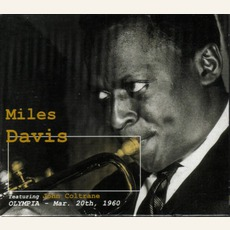 Olympia, Mar 20th, 1960 mp3 Live by Miles Davis