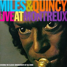 Live At Montreux mp3 Live by Miles Davis & Quincy Jones