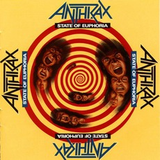 State Of Euphoria mp3 Album by Anthrax