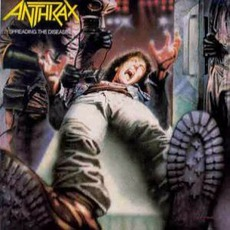 Spreading The Disease mp3 Album by Anthrax