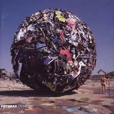 Stomp 442 mp3 Album by Anthrax