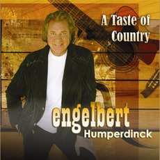 A Taste Of Country mp3 Album by Engelbert Humperdinck