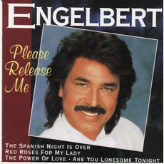 Please Release Me mp3 Album by Engelbert Humperdinck