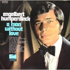 A Man without Love mp3 Album by Engelbert Humperdinck
