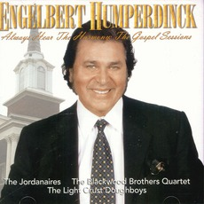 Always Hear The Harmony mp3 Album by Engelbert Humperdinck