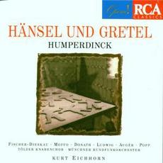 Hänsel Und Gretel (Fischer-Dieskau, Moffo, Popp, Ludwig, Eichhorn)