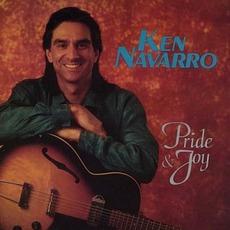 Pride and Joy mp3 Album by Ken Navarro