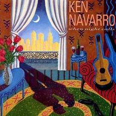 When Night Calls mp3 Album by Ken Navarro