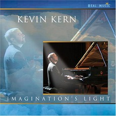 Imagination's Light mp3 Album by Kevin Kern