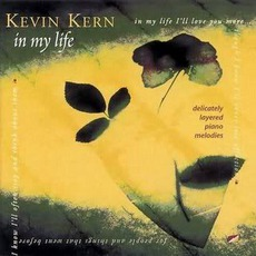 In My Life mp3 Album by Kevin Kern