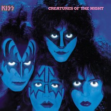 Creatures Of The Night mp3 Album by KISS
