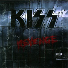 Revenge mp3 Album by KISS