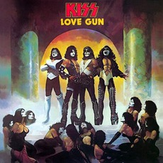 Love Gun mp3 Album by KISS