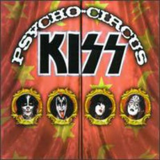 Psycho Circus mp3 Album by KISS