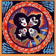 Rock And Roll Over mp3 Album by KISS