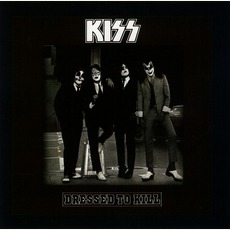 Dressed To Kill mp3 Album by KISS