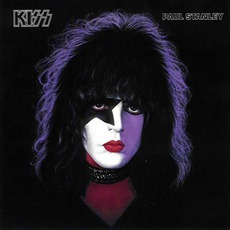 Paul Stanley mp3 Album by KISS