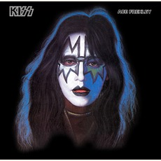 Ace Frehley mp3 Album by KISS